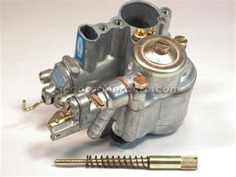 Carburattor Vespa 20 20 Danmotor 183097 carburetor 20 20 injected vespa scootermercato