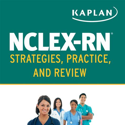 nclex rn content review guide kaplan test prep kaplan nclex rn strategies practice and review inkling