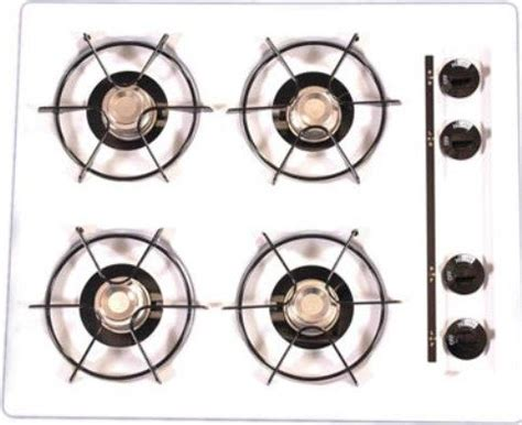 Useful Kitchen Tools by Brown Stove Works Wtl03 3 Gas Cooktop 24 Quot Scratch