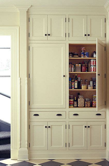 kitchen pantry cupboard designs 25 best kitchen pantry cabinets ideas on pinterest