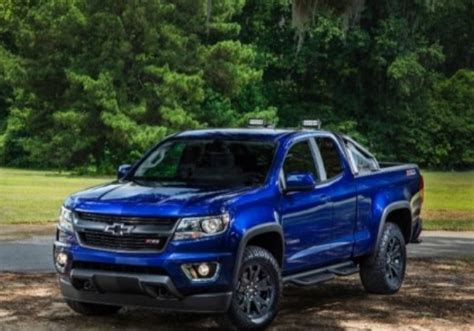 2015 chevrolet colorado specs 2015 chevrolet colorado release date specs and price