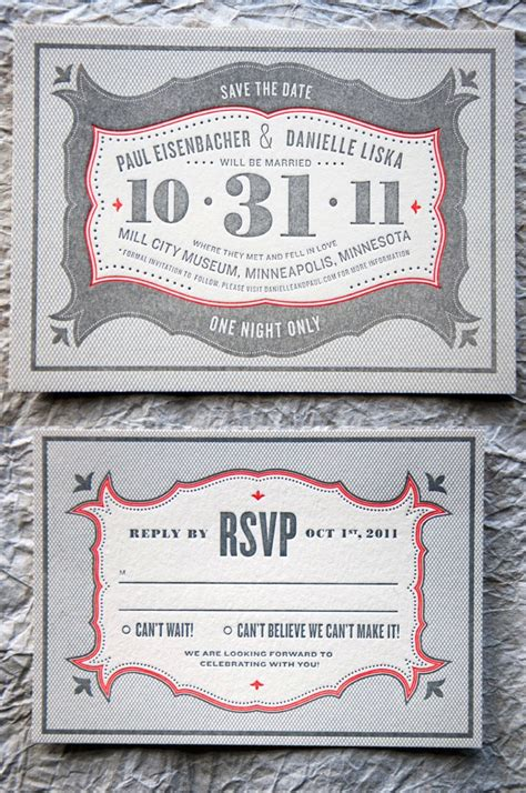 vintage inspired wedding invitations danielle paul s vintage inspired marquee wedding invitations