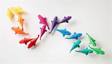 Dev Origami - origami sanat 231 莖s莖 15 metrelik ka茵莖ttan dev fil in蝓a etti