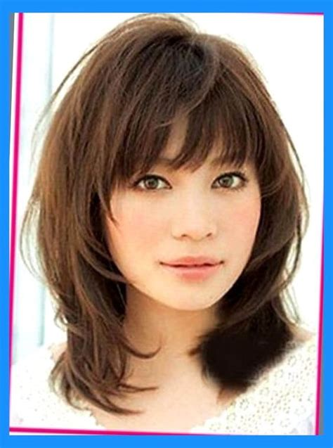 off the face layered haircut wispy hair extensions usa medium length hairstyles with