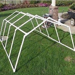 Winter Patio Furniture Covers Free Plans And Pictures Of Pvc Pipe Projects