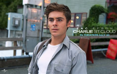 trailer for charlie st cloud starring zac efron plus 10 charlie st cloud movie wallpapers