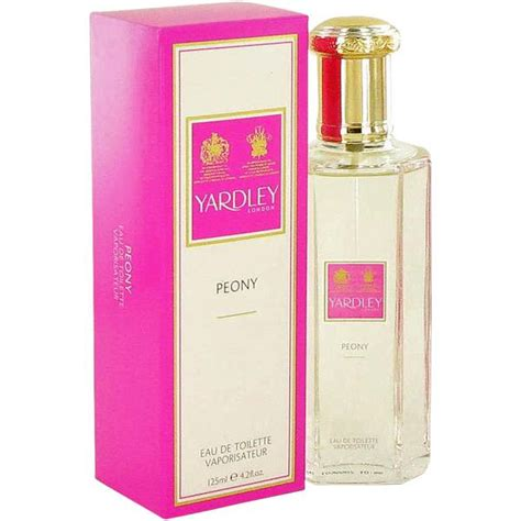 Parfum Yardley yardley peony perfume for by yardley
