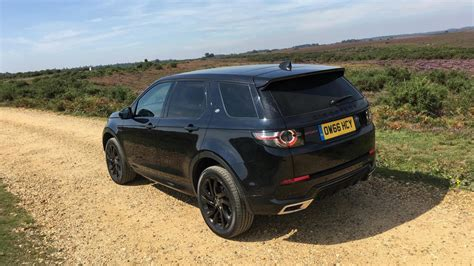 2017 land rover discovery sport green 2016 land rover discovery sport review posh midi seven