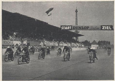 Motorrad Anmelden S W by S W Fotos Avusrennen 1931 Klasse 500ccm Galerie