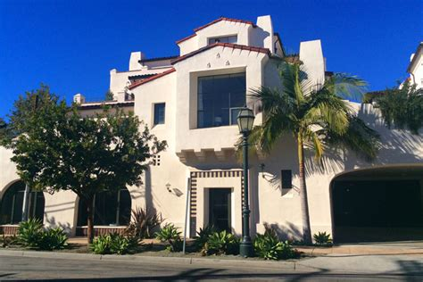 Houses For Sale In Santa Barbara by Downtown Santa Barbara Homes Cities Real Estate