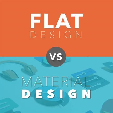 flat design guide google material design what is it agence web anthedesign