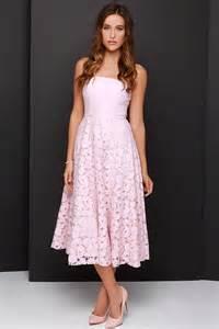 light pink lace dress bb dakota alva dress light pink dress lace dress