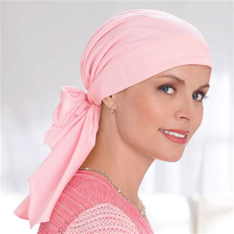 scarves for cancer patients images