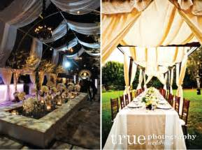 wedding decor draping ideas fabulous drapery ideas for weddings the magazine