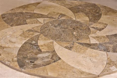 medallions modern wall and floor tile toronto by