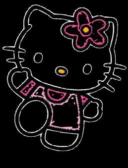 inkscape tutorial hello kitty tecnolog 237 a e inform 225 tica corte de iluminosidad inkscape