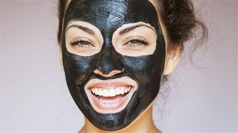 Masker Black Mask black mask the most impressive pore cleanser can you trust it