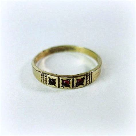 30 best images about antique baby rings on