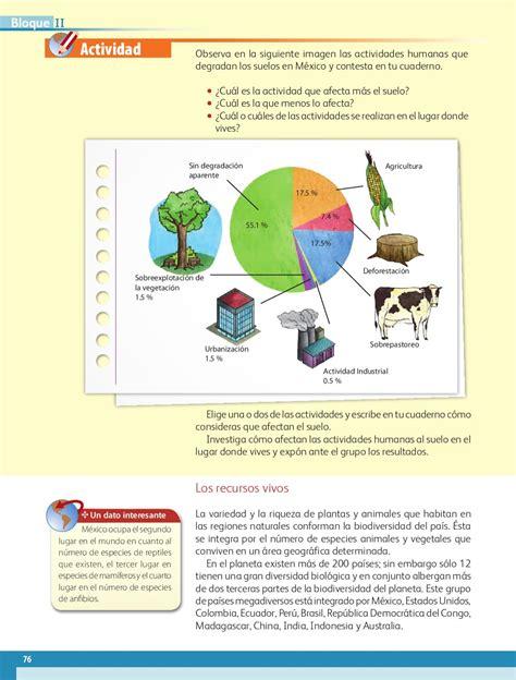 libro en que mundo vives geograf 237 a 4to grado by rar 225 muri issuu