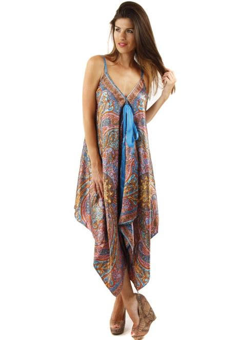 Dress Scarf boutique dress scarf print handkerchief dress dress