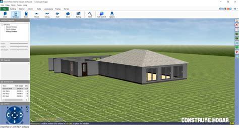 programa para hacer planos de casas drelan aplicaci 243 n para hacer planos construye hogar