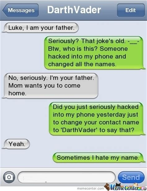 iphone text memes  collection  funny iphone text