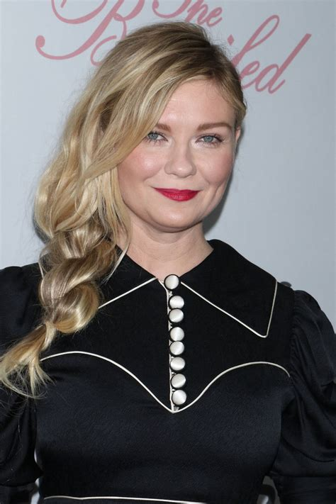 Kirstens New by Kirsten Dunst At Quot The Beguiled Quot New York Premiere