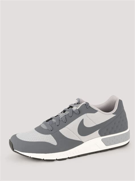 Nike Nightgazer buy nike nightgazer shoes for s grey sports trainers sneakers in india