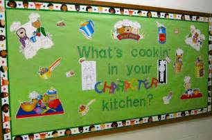 Kitchen Bulletin Board Ideas by Cafeteria Ideas Cafeteria Bulletin Boards