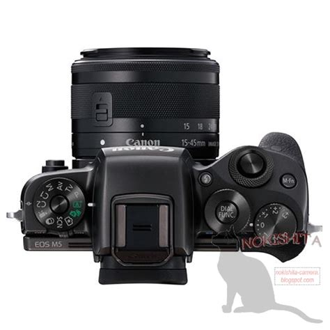 best canon mirrorless this again is the canon eos m5 mirrorless photo