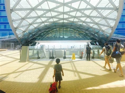 the light rail to denver international airport