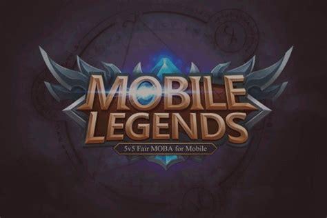apa itu mobile legend apa itu mobile legends kaskus