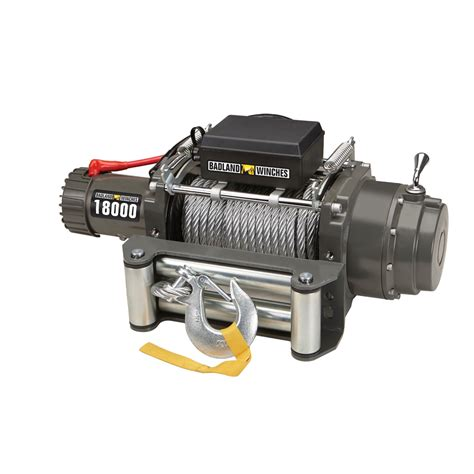 electric boat winch harbor freight 18000 lb industrial tow truck electric winch with