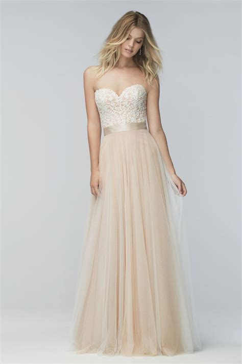 Bridesmaid Dress Boutiques Nyc - 1000 ideas about gold bridesmaid dresses on