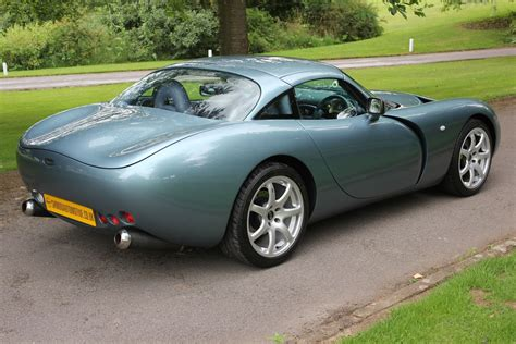 Tvr Tuscan 4 0 Tvr Tuscan 4 0 Late Mk1 2004 04 Shmoo Automotive