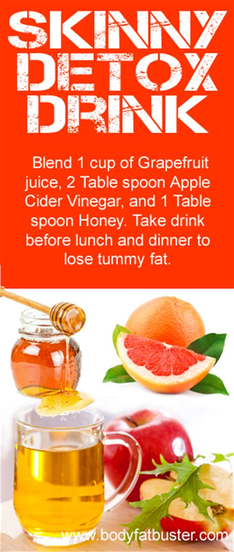 Grapefruit Juice And Apple Cider Vinegar Detox by The World S Catalog Of Ideas