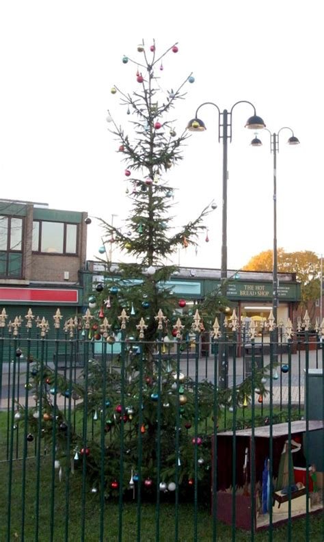 bad christmas lights is this the worst tree in britain metro news