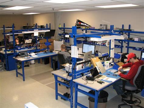 workshop layout for computer hardware servicing computer support research memorial university of