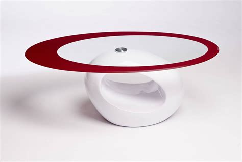 Retro White Coffee Table Retro White Coffee Table The Coffee Table