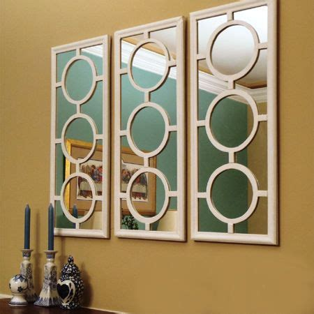circles mirrors contemporary dining room 68 best images about mirror makeover on pinterest