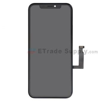 apple iphone xr lcd screen  digitizer assembly