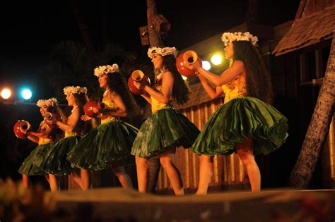Shore Excursion: Germaine's Luau   Honolulu, HI   Carnival