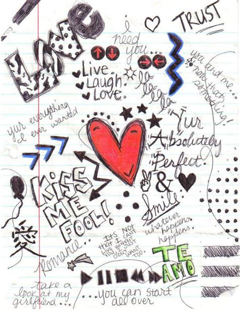 how to use you doodle yvonne german quotes
