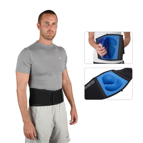 Lumbar Support by Form Fit Industrial Back Support