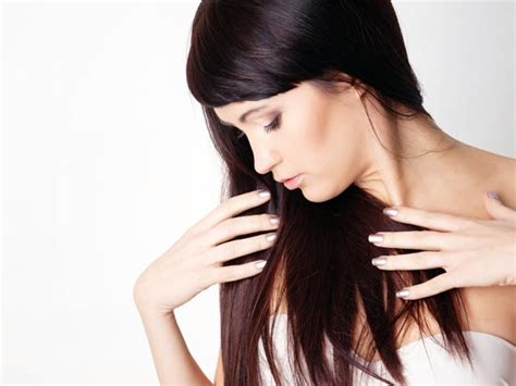 Remedy For Dull Limp Hair by Say Goodbye To Limp Hair Boldsky