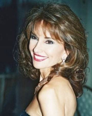 Susan Lucci Hairstyles by Susan Lucci Hairstyles Hairstyle 2013