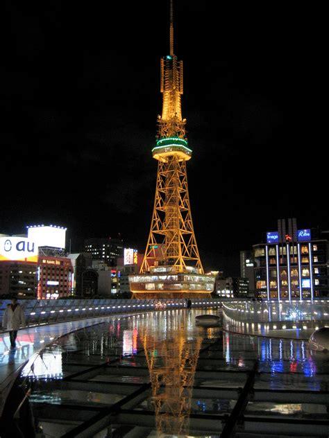file nagoya tv tower jpg 维基百科 自由的百科全书