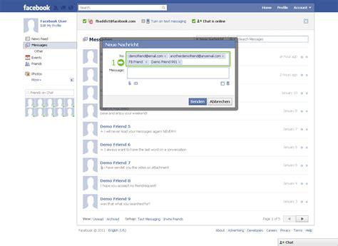 fb inbox die neue social inbox von facebook limesoda blog