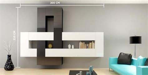 wohnzimmerverbau modern wohnzimmerschrank modern kaufen bei der firma daniel