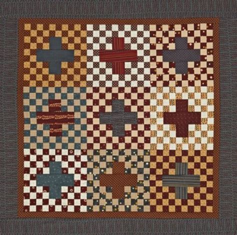 American Patchwork Quilts - american patchwork quilting april 2016 allpeoplequilt